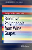 Bioactive Polyphenols from Wine Grapes