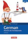 Lextra Deutsch als Fremdsprache Sprachkurs Plus: Anfänger A1-A2. Ausgangssprache Englisch. Mit kostenlosem MP3-Download
