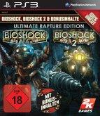 Bioshock - Rapture Edition