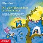 Die Vier Jahreszeiten.Vivaldi Für Kinder