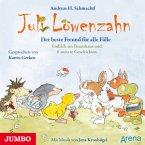 Der beste Freund für alle Fälle / Juli Löwenzahn Bd.2 (CD)