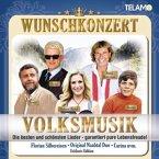Wunschkonzert - Volksmusik