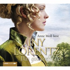 Das goldene Ufer / Auswanderersaga Bd.1 (MP3-Download) - Lorentz, Iny