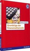 Grundzüge der Finanzmathematik