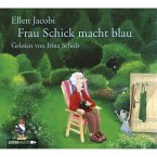 Frau Schick macht blau (MP3-Download)