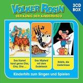 Volker Rosin 3-Cd Liederbox Vol.1