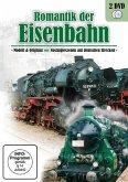 Romantik der Eisenbahn - Modell & Original und Nostalgieszenen