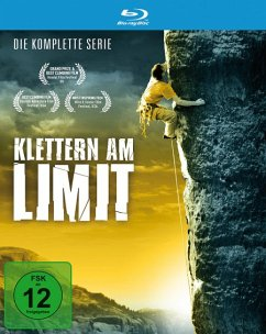 Klettern am Limit - Die komplette Serie