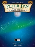 Peter Pan, Vocal Selections and piano