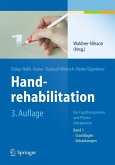 Handrehabilitation I
