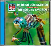 Im Reich der Insekten/ Bienen und Ameisen, 1 Audio-CD
