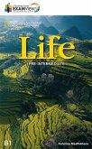 Life - First Edition - B1: Pre-Intermediate - ExamView CD-ROM