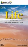 Life - First Edition - B1+: Intermediate - ExamView CD-ROM