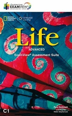 Life - First Edition - C1: Advanced - ExamView ...