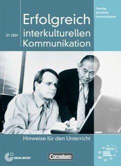 Training berufliche Kommunikation B2-C1. Erfolg...