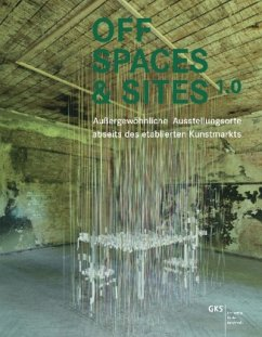 OFF SPACES & SITES
