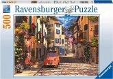Ravensburger 14253 - Im Herzen Südfrankreichs, Puzzle