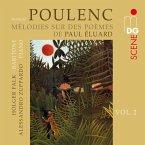 Melodies Sur Des Poèmes De Paul Éluard