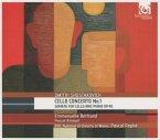 Cellokonzert 1/Sonate Op.40