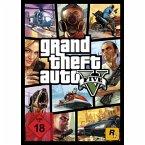 Grand Theft Auto V (Download für Windows)