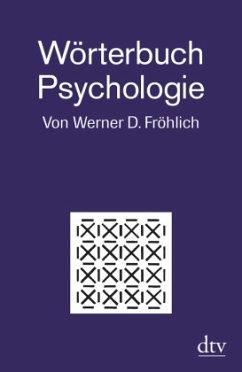 Wörterbuch Psychologie
