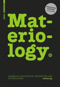 Materiology - Kula, Daniel; Ternaux, Élodie