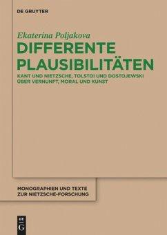 Differente Plausibilitäten - Poljakova, Ekaterina