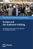 Europa und der Arabische Frühling