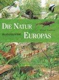 Die Natur Europas
