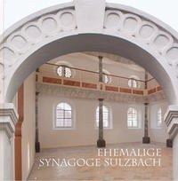 Ehemalige Synagoge Sulzbach