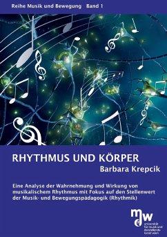Rhythmus und Körper