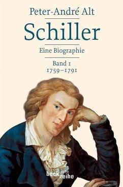 Schiller - Alt, Peter-André