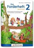 Das Forderheft Mathematik 2 / Das Forderheft Bd.2