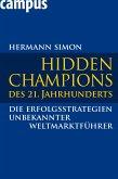 Hidden Champions des 21. Jahrhunderts (eBook, ePUB)