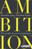 Ambition (eBook, PDF)