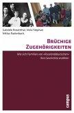 Brüchige Zugehörigkeiten (eBook, PDF)