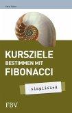 Kursziele bestimmen mit Fibonacci (eBook, ePUB)
