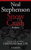 Snow Crash (eBook, ePUB)
