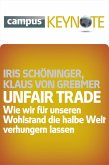 Unfair Trade (eBook, ePUB)