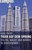 Tiger auf dem Sprung (eBook, ePUB)