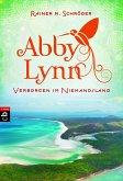 Verborgen im Niemandsland / Abby Lynn Bd.4 (eBook, ePUB)