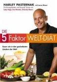 Die 5-Faktor-Welt-Diät (eBook, ePUB)