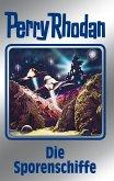 Die Sporenschiffe / Perry Rhodan - Silberband Bd.114 (eBook, ePUB)