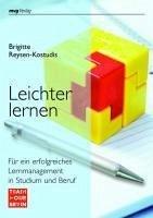 Leichter lernen (eBook, PDF) - Reysen-Kostudis, Brigitte
