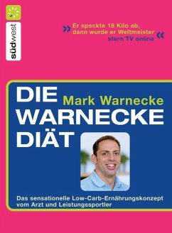 Die Warnecke Diät (eBook, ePUB)