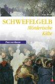 Schwefelgelb - Mörderische Kälte / Preußen Krimi Bd.4 (eBook, ePUB)