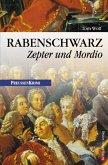 Rabenschwarz - Zepter und Mordio / Preußen Krimi Bd.3 (eBook, ePUB)