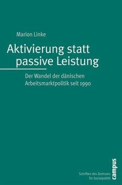 Aktivierung statt passive Leistung (eBook, PDF) - Linke, Marion