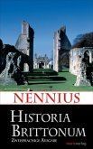 Historia Brittonum (eBook, ePUB)