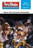 Das Kosmische Schachspiel / Perry Rhodan - Paket Bd.13 (eBook, ePUB)
